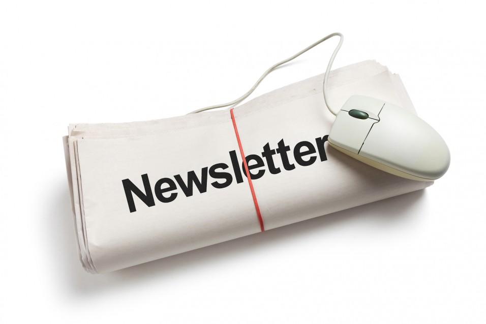 Newsletter atao