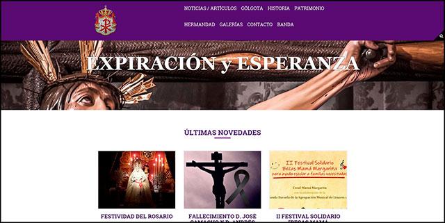 Cofradía de la Expiración de Linares